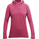 Devold Patchell Midlayer Dames roze